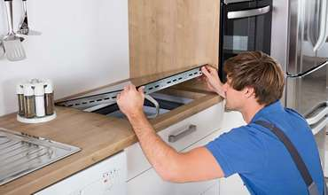 Installing Appliances