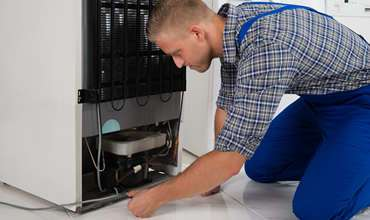 Repairing Fridges and Freezers