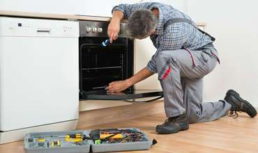 Fixing Ovens, Stoves, Ranges