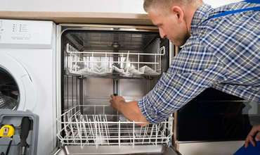 Repairing and Installing Dishwashers