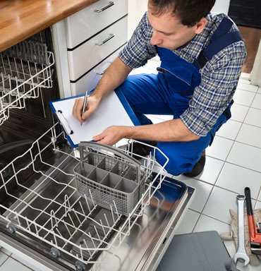 Dishwasher Repair - Appliance Repair Miami